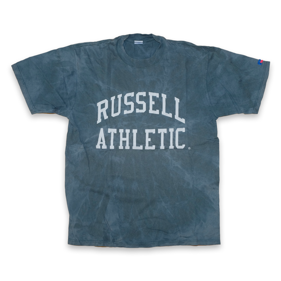 Russell Athletic T-Shirt Bleach Large