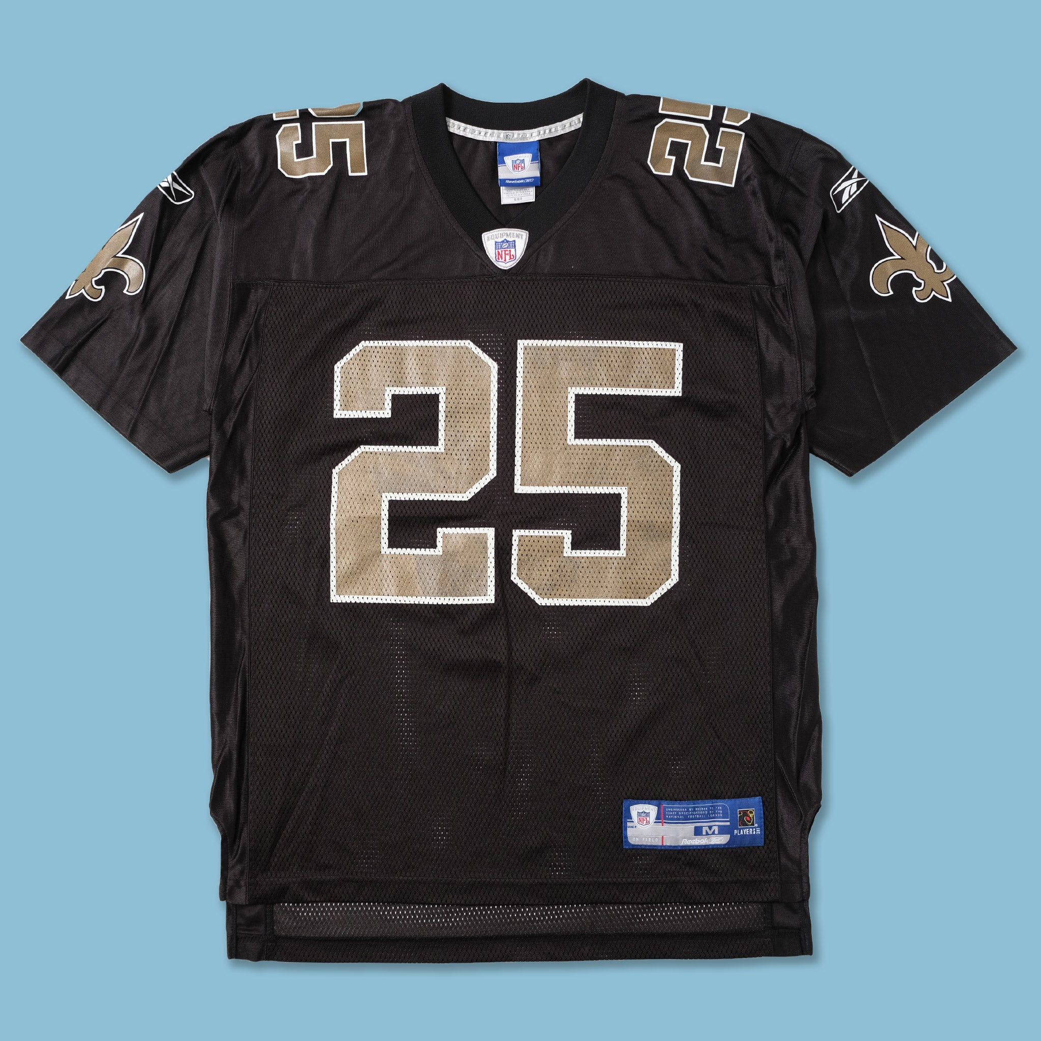 Vintage New Orleans Saints Jersey Medium / Large
