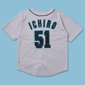 Vintage Seattle Mariners Jersey Small