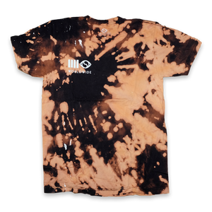 Soulection Worldwide T-Shirt Bleach Large - Double Double Vintage