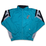 Vintage Starter MLB Florida (Miami) Marlins Jacket