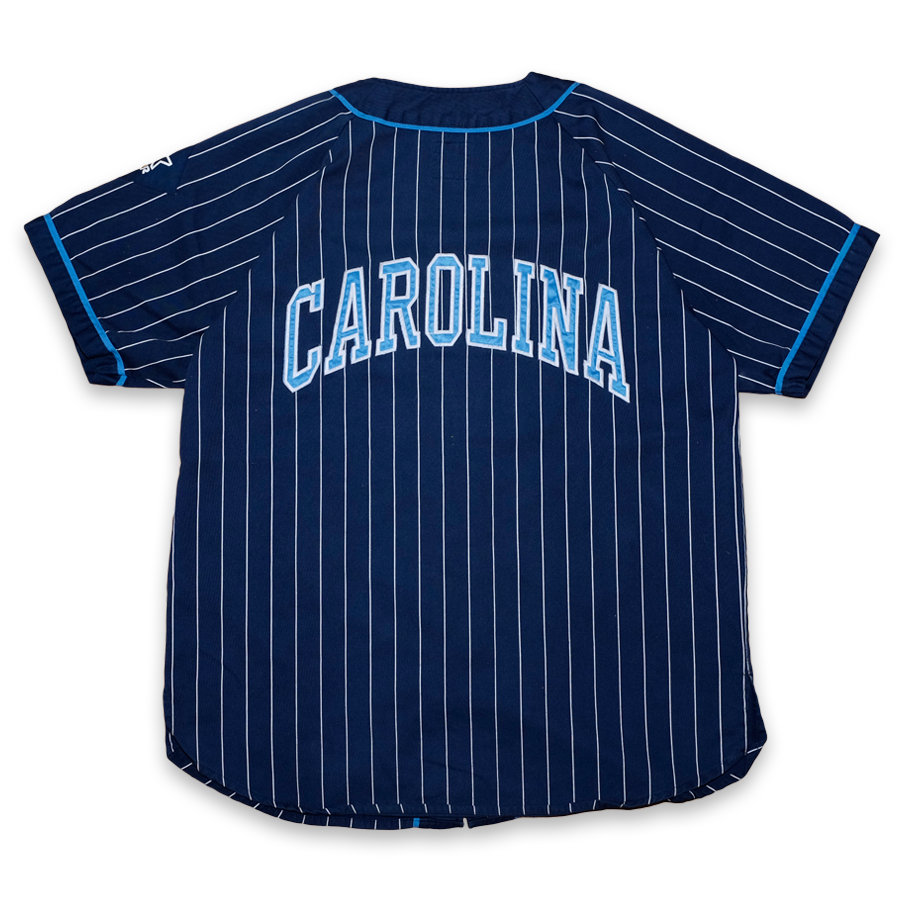 Vintage Starter North Carolina Tar Heels Baseball Shirt