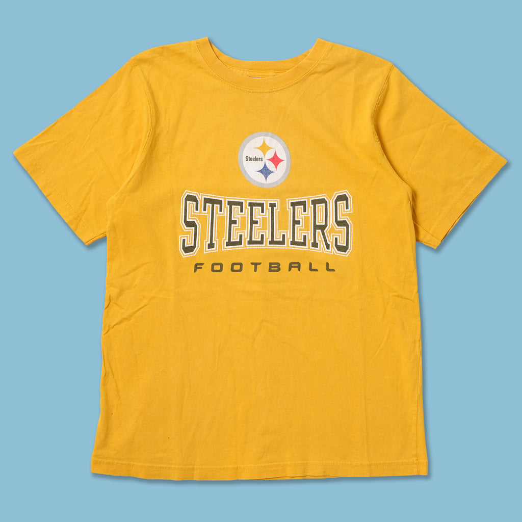 Vintage Pittsburgh Steelers T-Shirt Small
