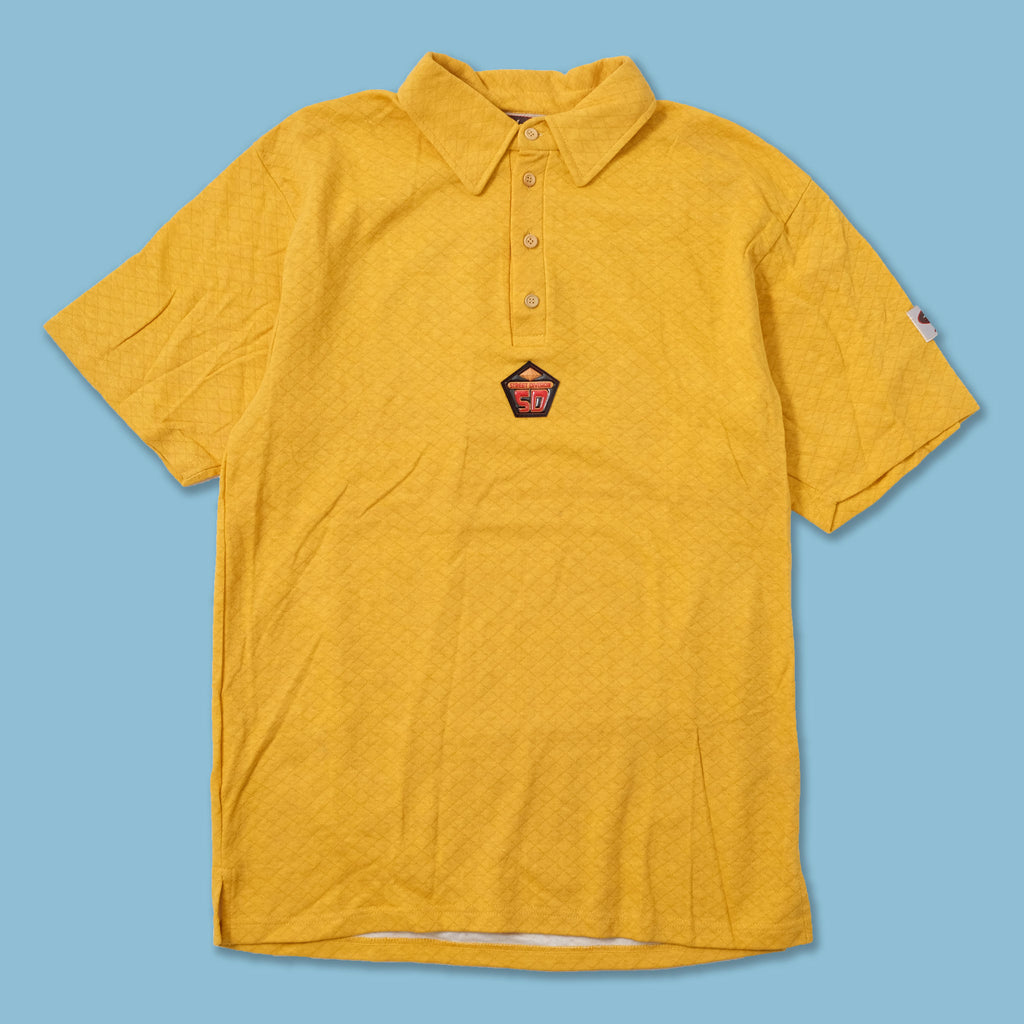 Vintage DS Street Division Polo XLarge