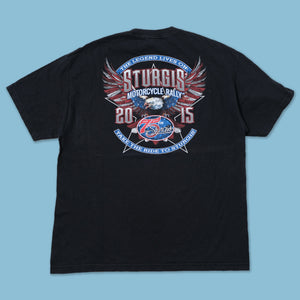 Sturgis Bike Week T-Shirt XLarge