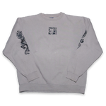 Vintage Stussy Sweater Large