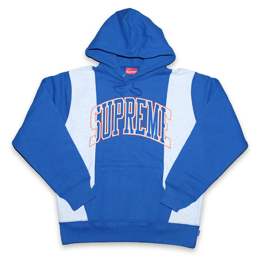 Supreme Paneled Arc Hoody Medium