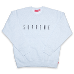 Supreme Fuck You Sweater Large