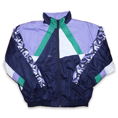 Tart Track Jacket Large