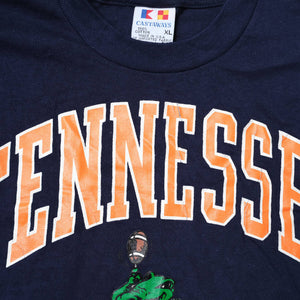 Vintage Tennessee Gator Bowl 1994 T-Shirt XLarge