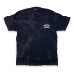 The Hundreds Debate T-Shirt Bleach Large