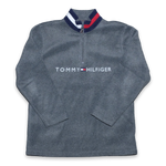 Vintage Tommy Hilfiger Q-Zip Fleece Medium