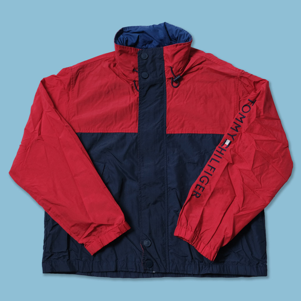 Vintage Tommy Hilfiger Sailing Jacket Small