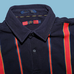 Vintage Tommy Hilfiger Long Polo Large