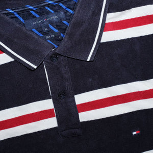 Vintage Tommy Hilfiger Long Polo Large / XLarge