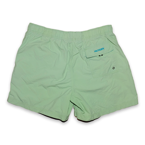 Green Tommy Hilfiger Shorts