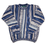 Vintage Tundra Sweater Large