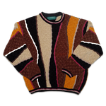 Vintage Crazy Tundra Sweater