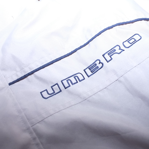 Vintage Umbro Coat Jacket