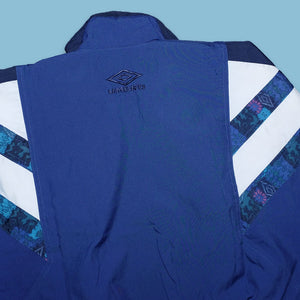 Vintage Umbro Track Jacket Small / Medium