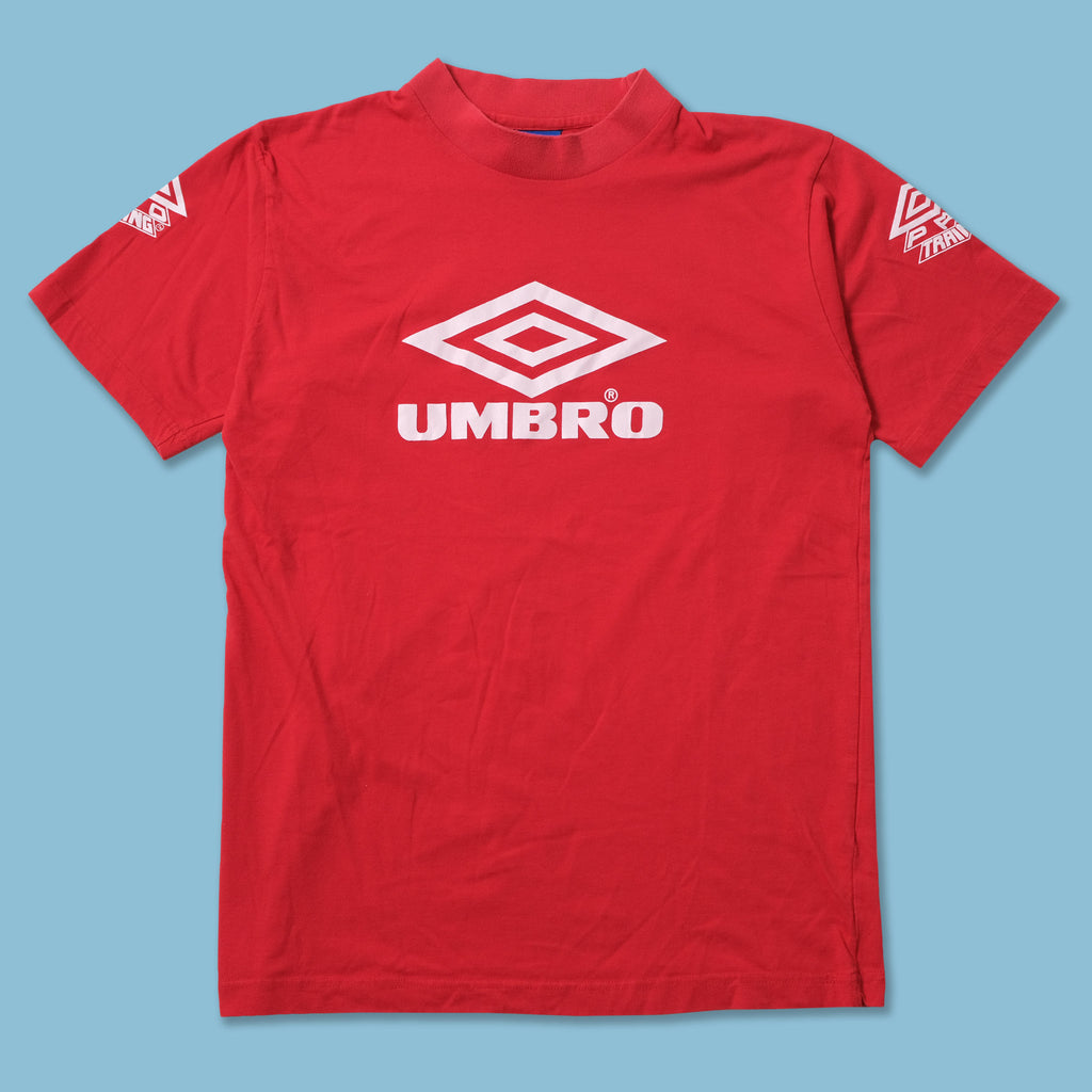 Vintage Umbro T-Shirt Large