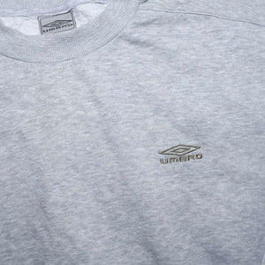 Vintage Umbro Sweater XLarge