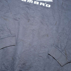 Vintage Umbro Sweater Large / XLarge