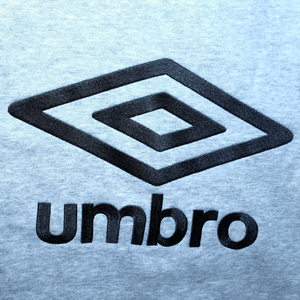 Vintage Umbro Sweatshirt Small