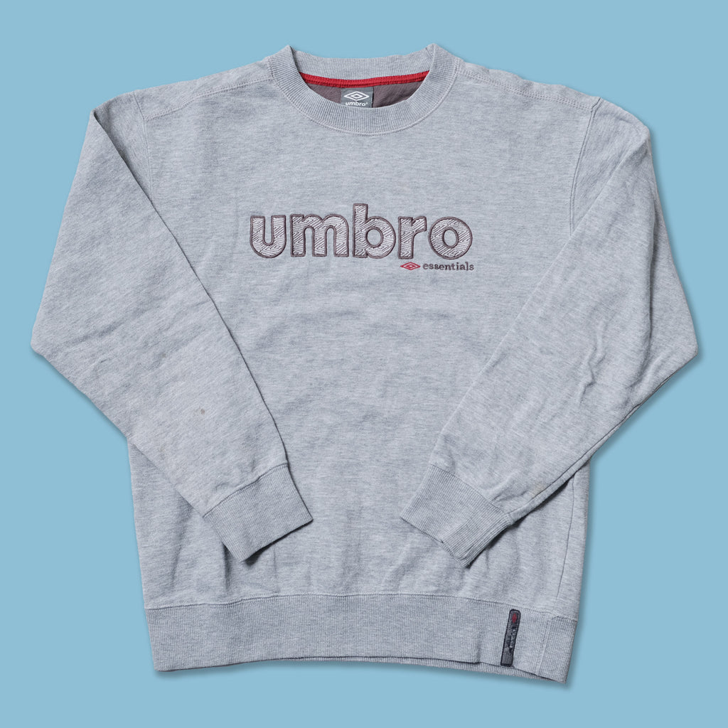 Vintage Umbro Sweater XS / Small