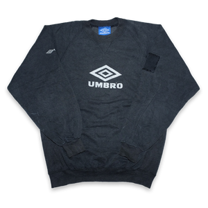 Vintage Umbro Sweater Medium