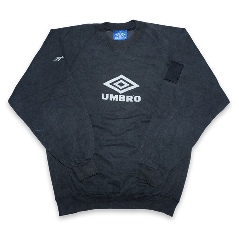 Vintage Umbro Logo Sweater