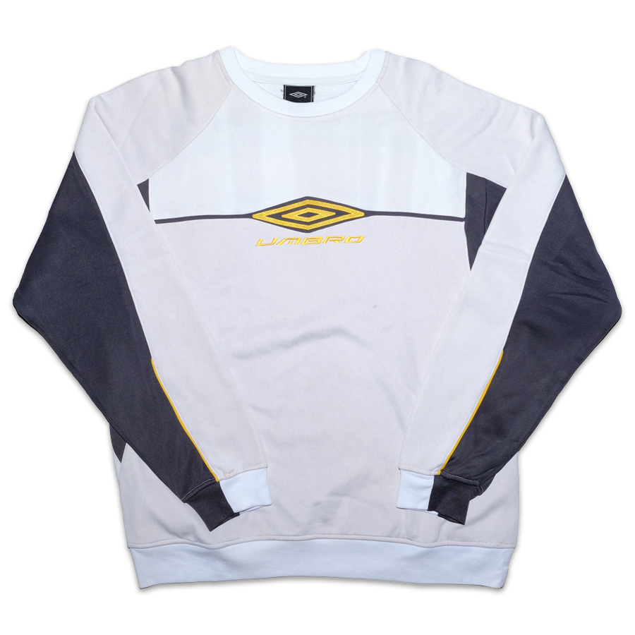 Umbro Sweater Large