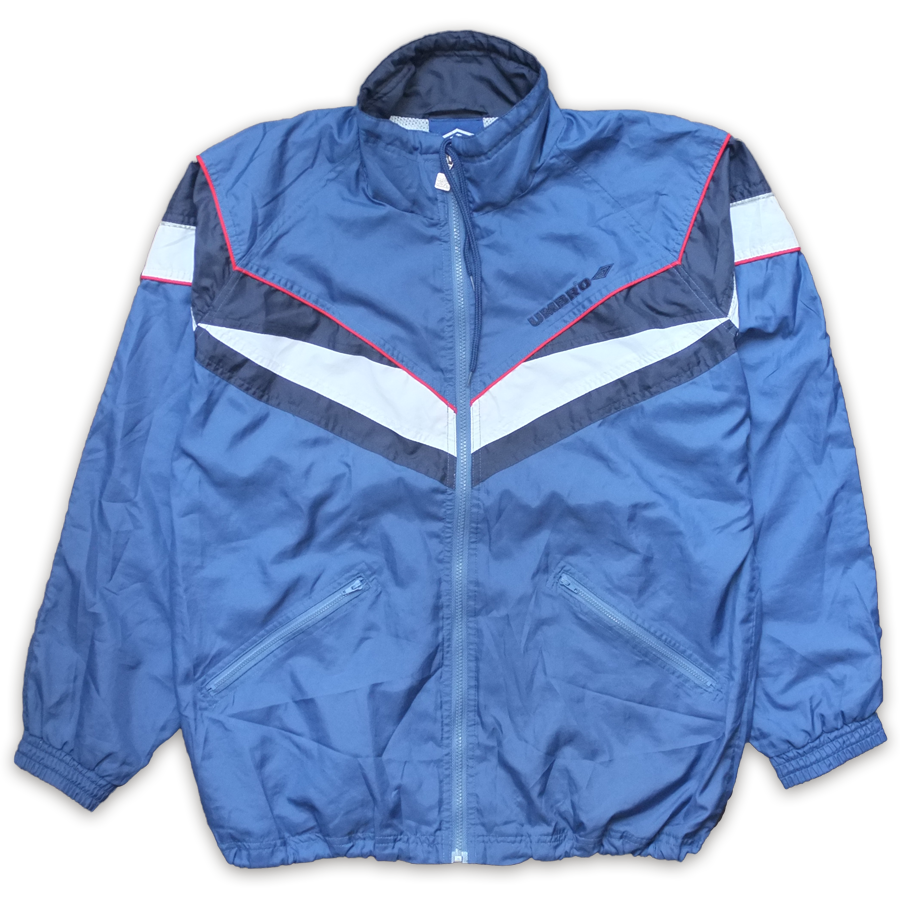 Umbro Trackjacket Large