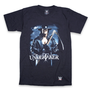 Vintage Undertaker T-Shirt Small