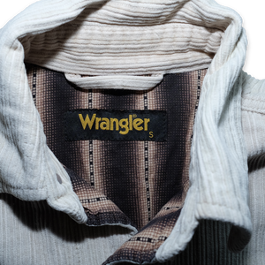 Vintage Wrangler Jacket Small / Medium