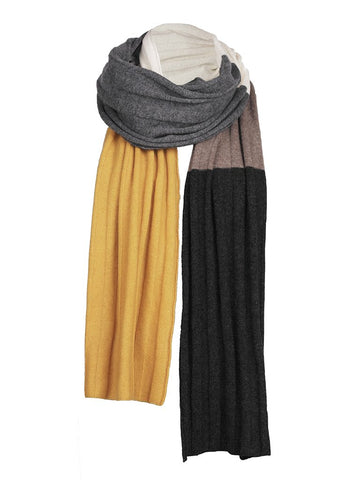 STINNE GORELL Conny Cashmere Scarf