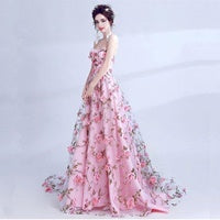 wedding prom dresses