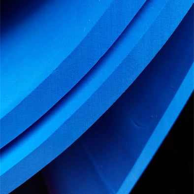10mm/5mm/4mm Dark Blue Eva Foam Sheets Material Cosplay Costumes