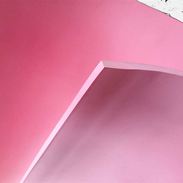 3mm-10mm Pink Eva Foam Sheets, Craft Foam Cosplay 50cm*2m, 19.6in*78.7in - Cosplay Infinity