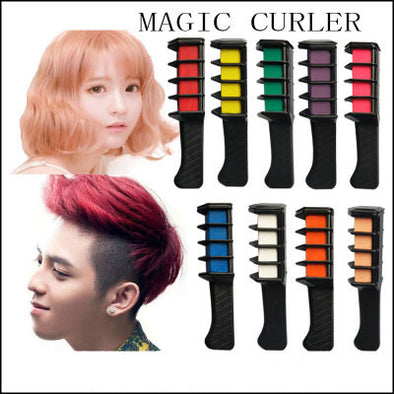 1PCS Mini Disposable Personal Salon Hair Dye Professional Crayon Hair Color Hair - Cosplay Infinity