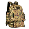2 Set New Military Tactical Backpack Camping Bags Rucksack Waist Pack - Cosplay Infinity