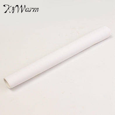 200x40cm White Blank Canvas Fabric Artist Canvas Roll Cotton Canvas For Painting - Cosplay Infinity