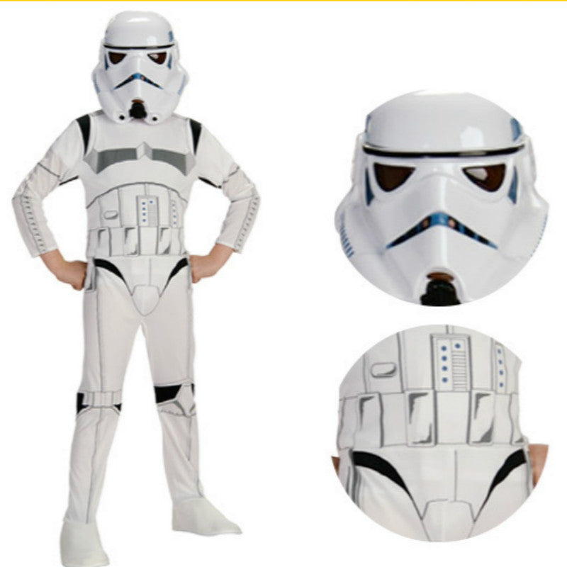 How much does a stormtrooper costume cost