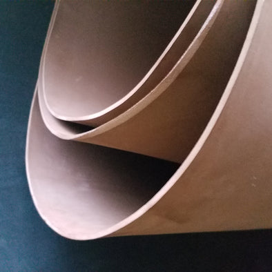 3mm Eva Foam Craft Material Size 50*2m, 19.6in x 6.5ft Coffee Color