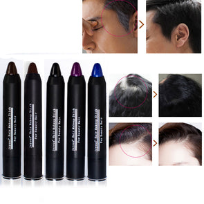 5 color Temporary Hair Dye Brand Hair Color Chalk Crayons Paint Hair - Cosplay Infinity