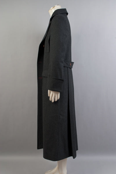 Sherlock Holmes Cosplay Costume Jacket Men's Cape Men Long Trench Wool Version - Cosplay Infinity