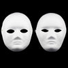 LOT 200 Blank White Masquerade Mask Costume Party DIY Mask Making - Cosplay Infinity