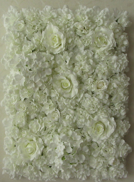 Artificial Silk Rose Flower Wall Decoration Decorative Silk Flower - Cosplay Infinity