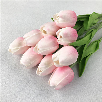 Artificial Silk Tulip 4