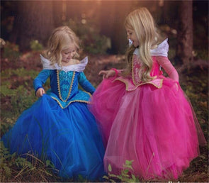 Girls Princess Dresses